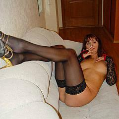Pantyhose-Stockings strap.