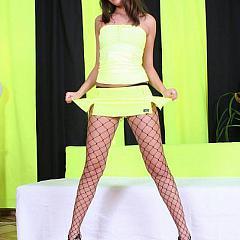 Pantyhose-Stockings stockings.