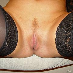 Pantyhose-Stockings breathtaking.