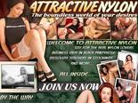Attractive Nylon