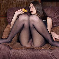 Pantyhose-Stockings honeys.