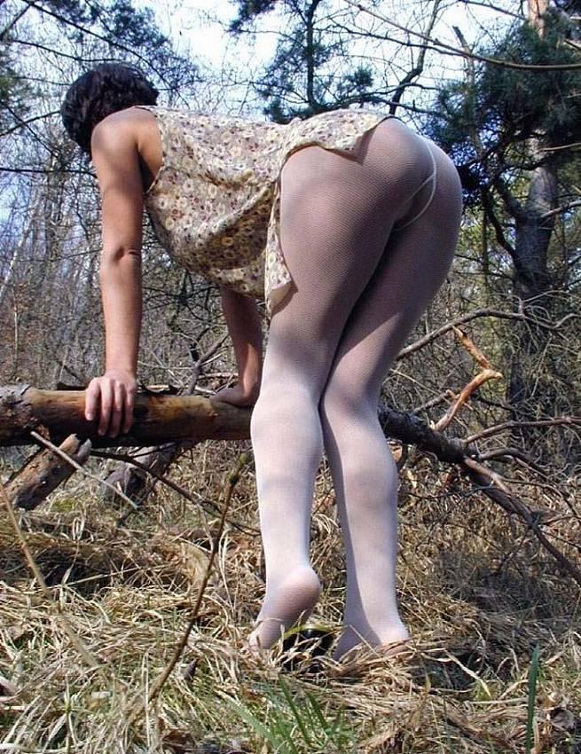 hunting pantyhose Activewear