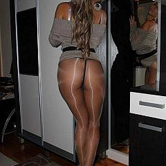 Pantyhose-Stockings pantyhose.