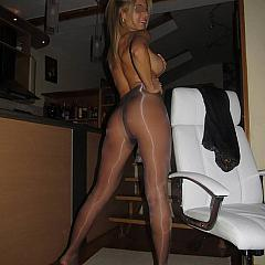 Pantyhose-Stockings intimate.