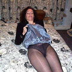 Pantyhose-Stockings amateurs.