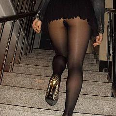 Pantyhose-Stockings beauties.
