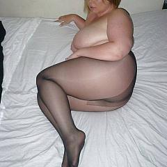Pantyhose-Stockings large.