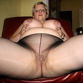 Hose shows large body.