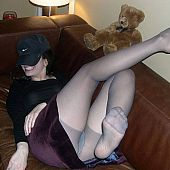 Intimate collections pantyhose private.