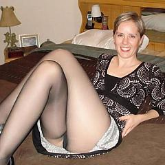 Pantyhose-Stockings concupiscent.