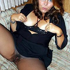 Pantyhose-Stockings widens.