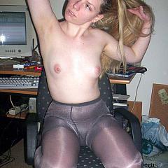 Pantyhose-Stockings intimate.
