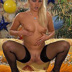 Pantyhose-Stockings european.